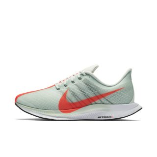 Nike Zoom Pegasus Turbo Hardloopschoen voor heren - Groen Groen