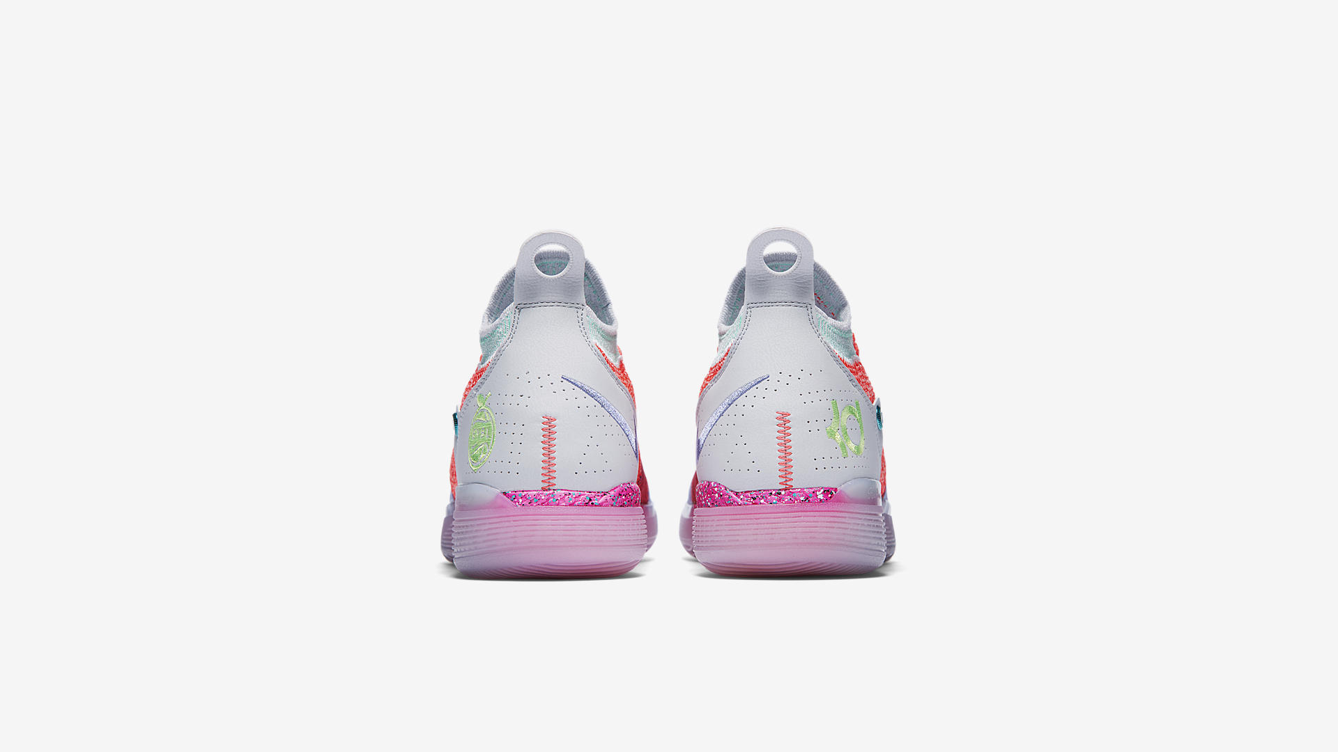 Nike Zoom KD 11 AO2604-600