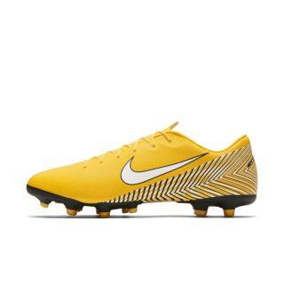 Nike Mercurial Vapor XII Academy Neymar Voetbalschoen (meerdere ondergronden) - Geel geel