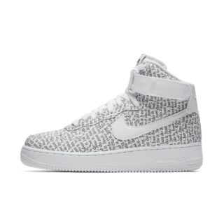 Nike Air Force 1 High LX Damesschoen - Wit wit