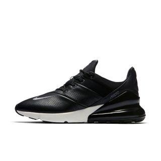 Nike Air Max 270 Premium iD Herenschoen - Zwart zwart