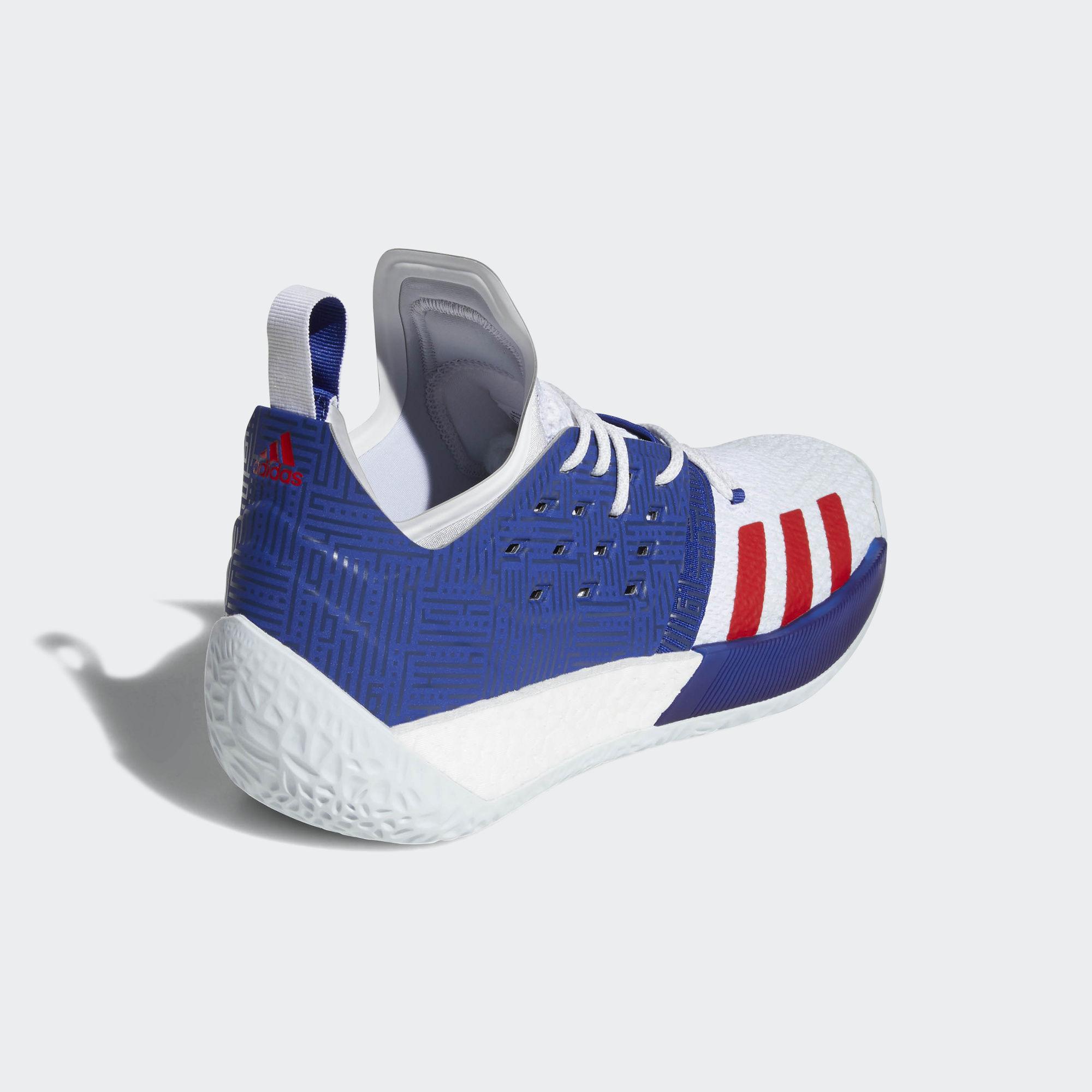 Adidas Harden Vol. 2 AQ0026