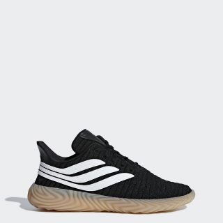 adidas Sobakov BBC84 (Core Black / Ftwr White / Gum 3)