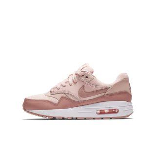 Nike Air Max 1 SE Kinderschoen - Roze Roze