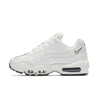 Nike Air Max 95 Damesschoen - Wit wit