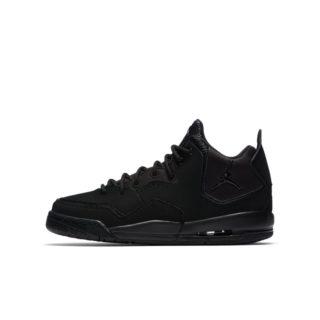 Jordan Courtside 23 Kinderschoen - Zwart zwart