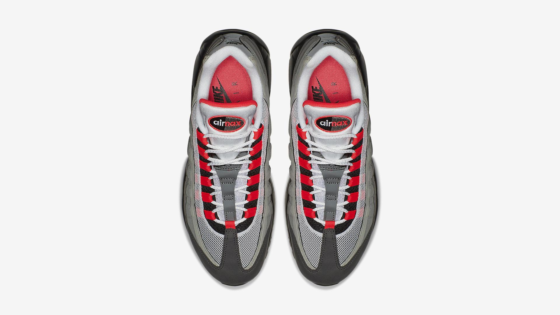 "Nike Air Max 95 OG ""Solar Red"" (AT2865-100)"