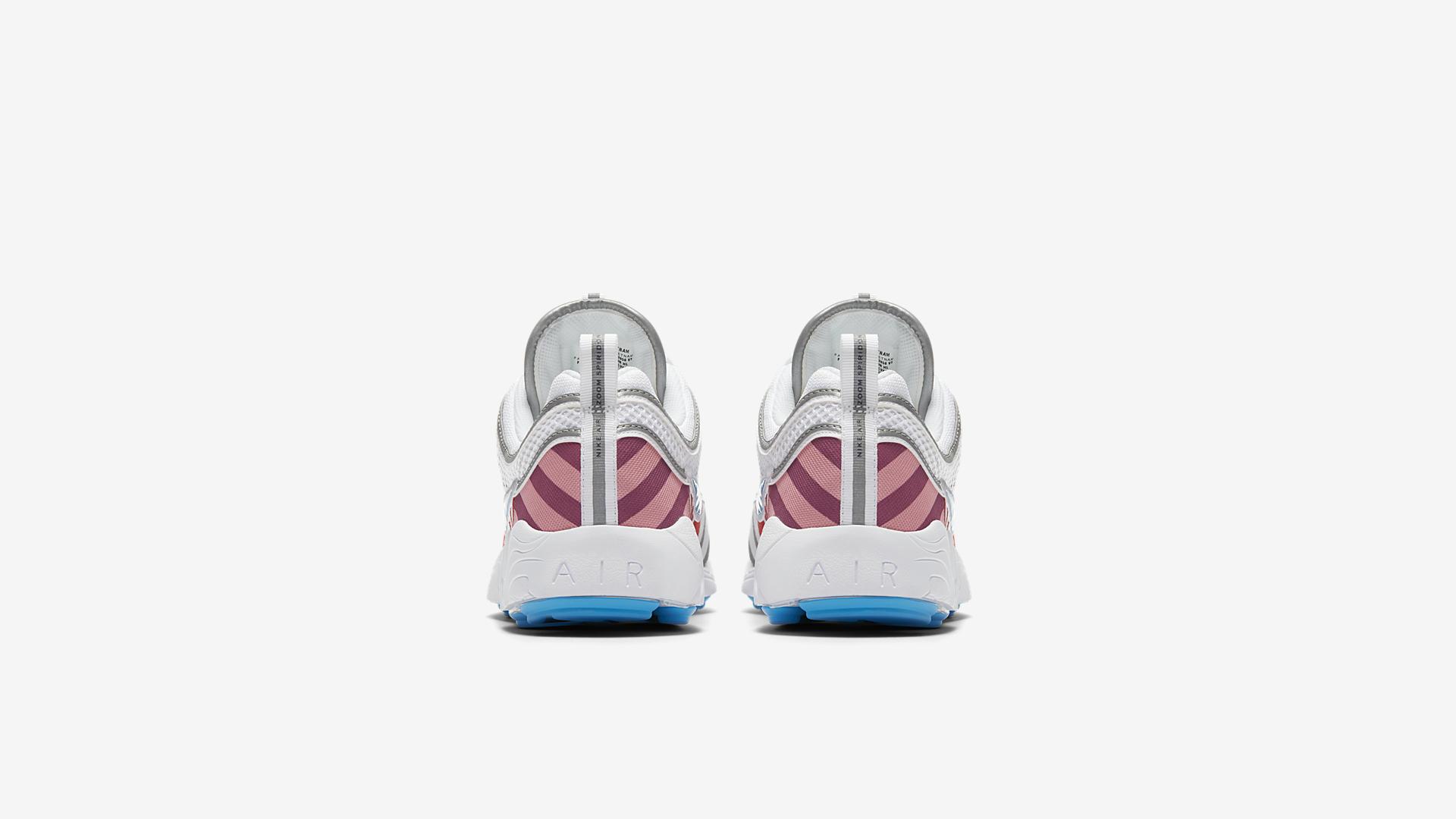 Nike x Parra Air Zoom Spiridon (AV4744-100)