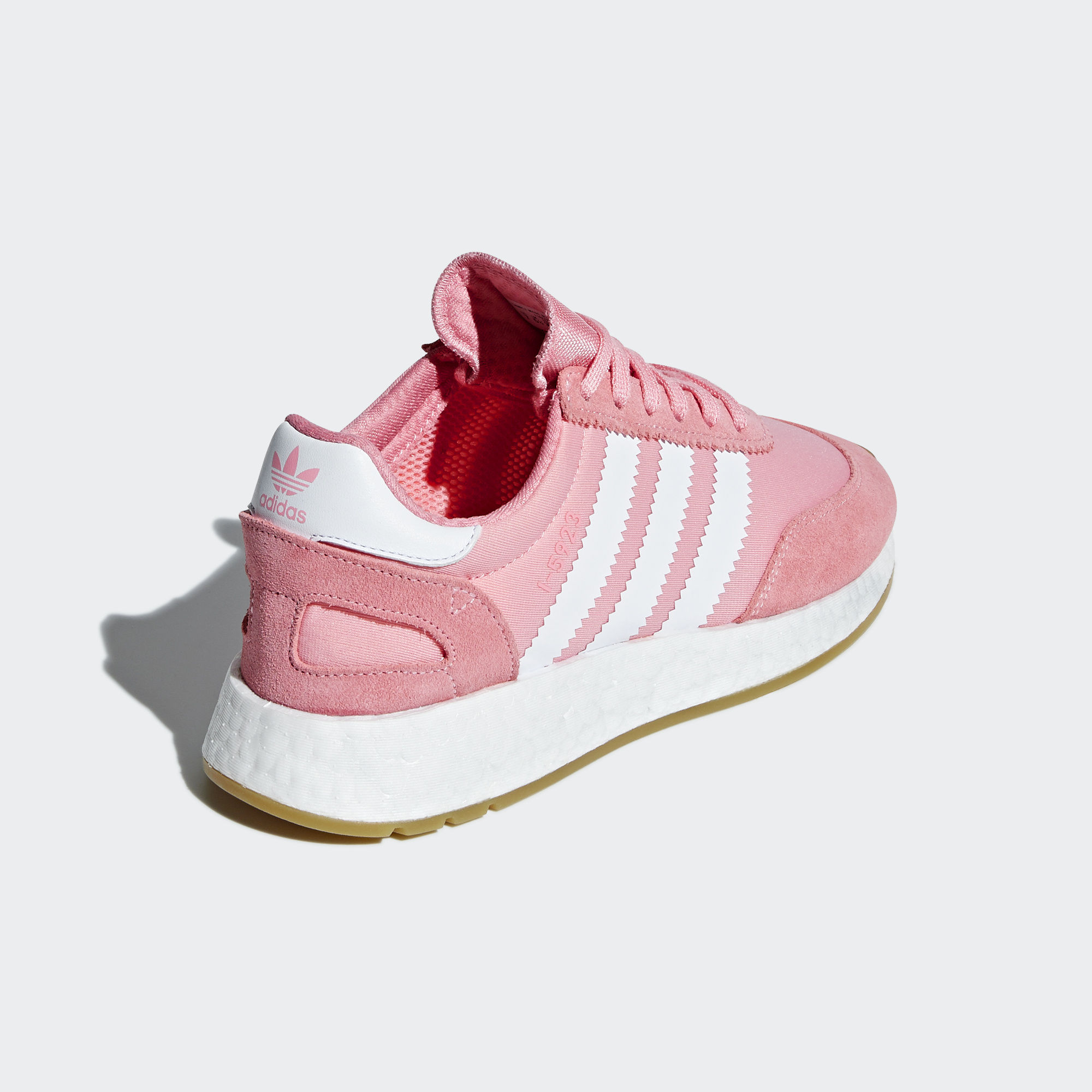 Adidas Originals I-5923 Super Pop / Ftwr White / Gum 3 (B37971)