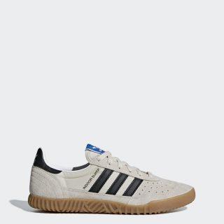 adidas Indoor Super AQT60 (Clear Brown / Core Black / Gum4)