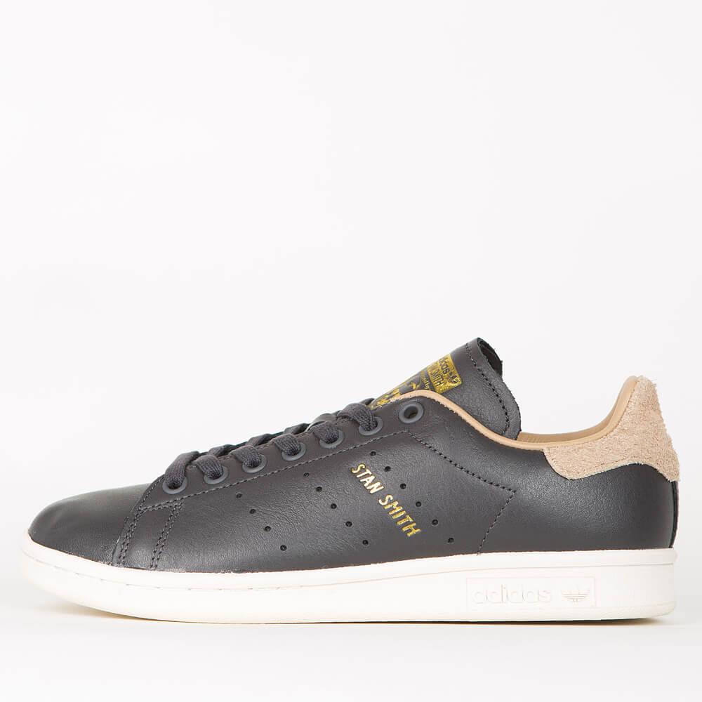 Adidas Stan Smith W Utility Black/Utility Black/St Pale Nude