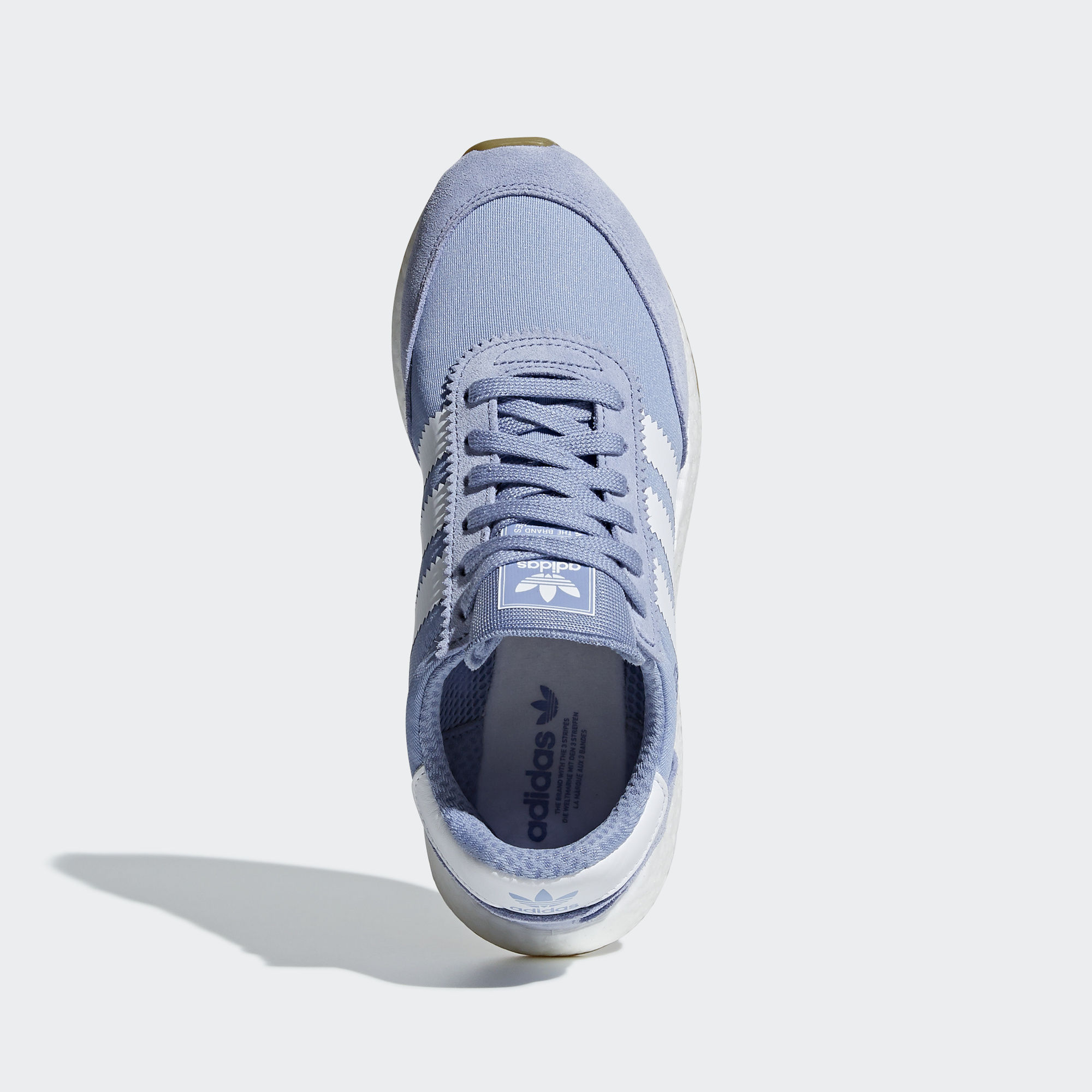 Adidas Originals I-5923 Chalk Blue / Ftwr White / Gum 3 (D97350)