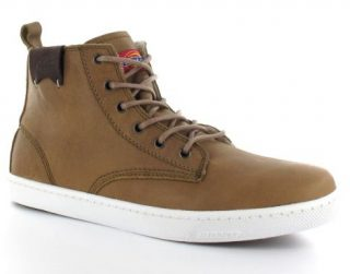 Dickies Iron Heren Sneakers (Beige)
