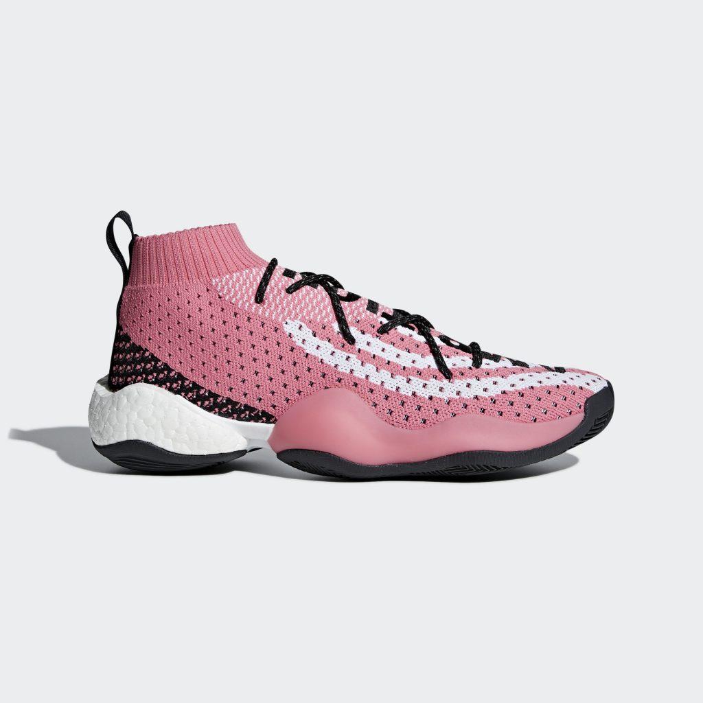 Adidas Crazy BYW LVL