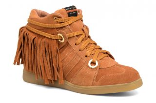 Sneakers Manhattan by Serafini