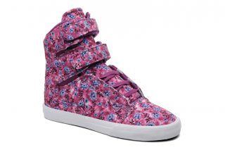 Sneakers Society w by Supra