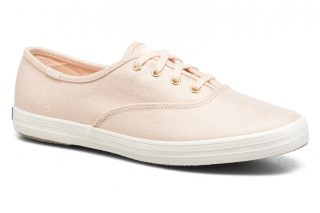 Sneakers Ch Metallic Canvas by Keds