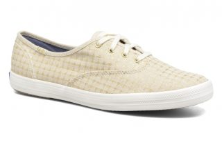 Sneakers Champion Foil Dot Nat by Keds