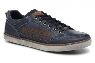 Sneakers Jan by Dockers