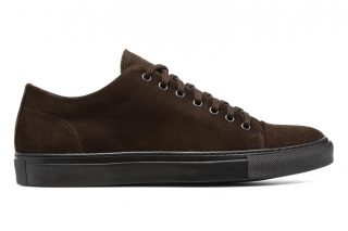 Sneakers Doubia by Mr SARENZA