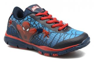 Sneakers Nandou by Spiderman