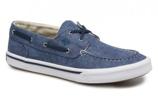 Sneakers Bahama II Boat Washed by Sperry