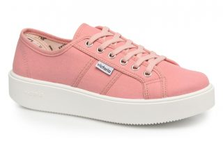 Sneakers Basket Lona by Victoria