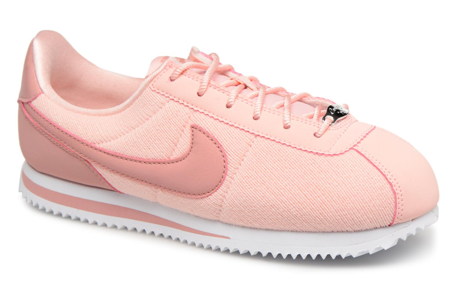 the best attitude 1a5b9 e53a7 Sneakers Cortez Basic Txt Se (GS) by Nike