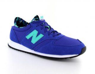 New Balance 420 Women'S Nb Sneaker Dames (Paars)