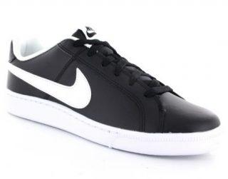 Nike Court Royale Classic Sneaker (Zwart