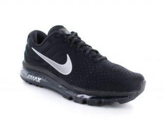 Nike Wmns Air Max 2017 Dames Sneaker (Zwart)