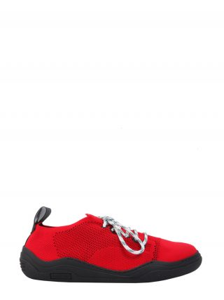 Lanvin Diving Sneakers (rood)