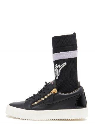 Giuseppe Zanotti Giuseppe Zanotti socks Shoes (zwart)