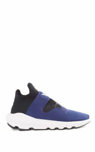 Y-3 Y-3 Suberou Suede And Neoprene Sneakers (Overige kleuren)