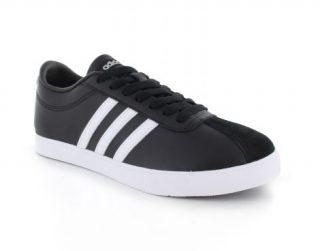 Adidas Courtset W Dames Sneaker (Zwart)