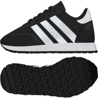 adidas-originals-sneakers-iniki-cls-j-uni-zwart