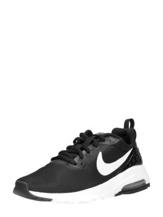 Nike Air Max Motion LW (GS) - Zwart
