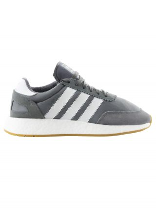 Adidas Adidas Original Iniki Runner I-5923 (antraciet)