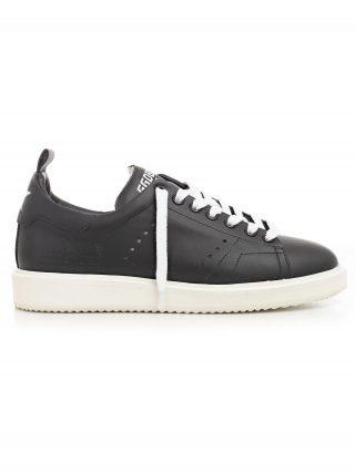 Golden Goose Golden Goose Starter Sneakers (zwart)