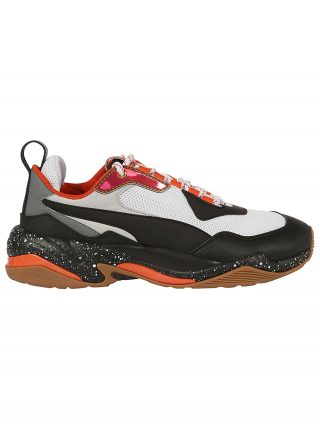 Puma Puma Thunder Electric Sneakers (wit/zwart)