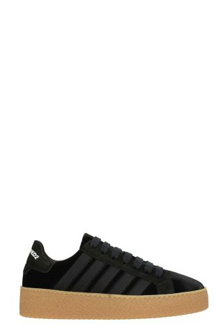 Dsquared2 Dsquared2 Barney Sneakers (zwart)