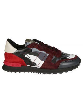 Valentino Valentino Rockrunner Sneakers (Overige kleuren)