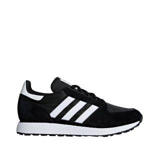 adidas Forest Grove (zwart/wit)