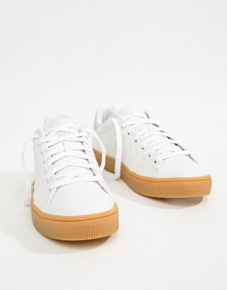 K-Swiss Court Frasco CVS In White