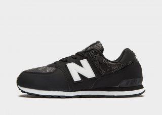 New Balance 574 Junior (grijs)