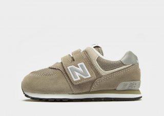 New Balance 574 Baby's (bruin)