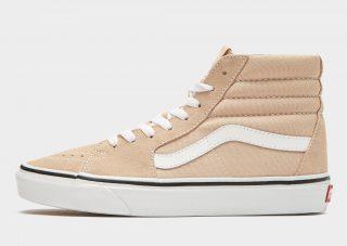 Vans Sk8-Hi Dames (beige)