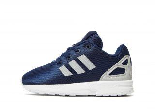 adidas Originals ZX Flux Baby's (Donker blauw)