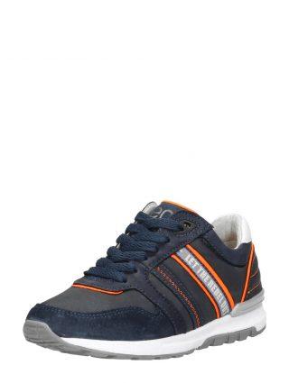 KEQ jongens sneakers – Blauw