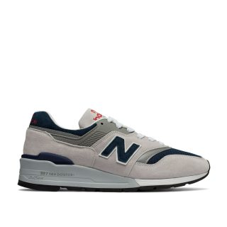 New Balance M 997 WEB ''Made in US'' (grijs)